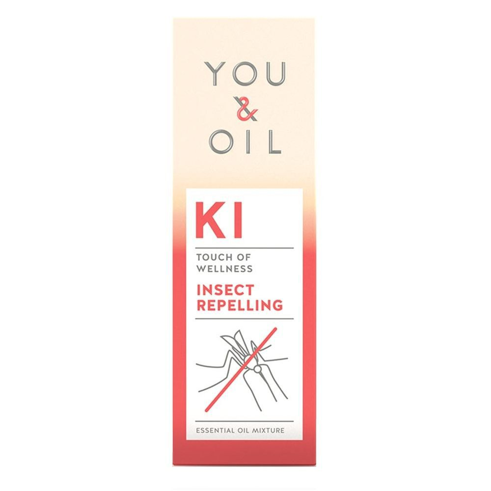 You & Oil Blend Óleo Essencial Repelente Ki 5ml