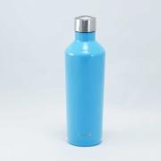 Garrafa Térmica Azul Claro 500Ml