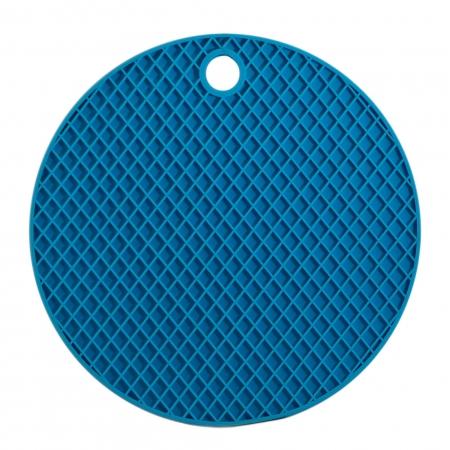 Suporte/Descanso para panela de silicone sortido - KitchenCraft Colourworks