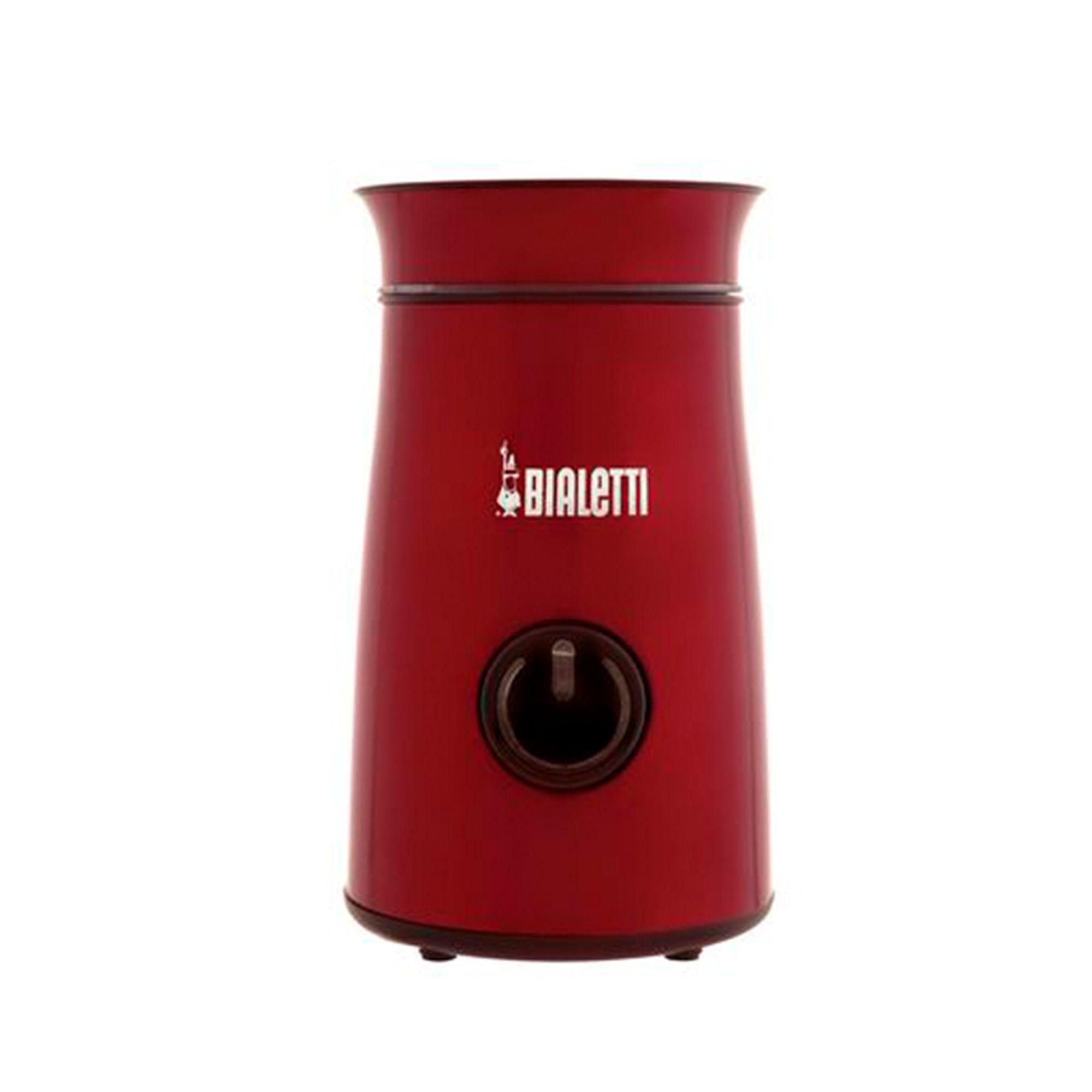Imeltron - MOEDOR DE CAFE ELETRICITY VERMELHO 110V