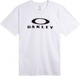 Camiseta Oakley O-bark Ss Tee Logotipo Original