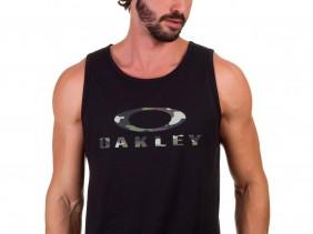 Camiseta Regata Bark Tank