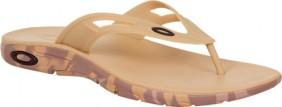 Chinelo Sandalia Oakley Camuflado Rest Cor Desert Camo
