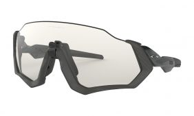 Kit Oakley Flight Jacket Photochromic Lente Extra