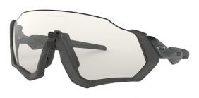 Óculos De Sol Performance Oakley Flight Jacket Photochromic
