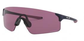 Óculos Oakley Evzero Blades  Navy Prizm Indigo