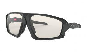 Óculos Oakley Field Jacket Matte Black Photochromic