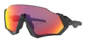 Óculos Oakley Flight Jacket Lente Prizm Road