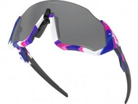 Óculos Oakley Flight Jacket Prizm Kokoro Collection