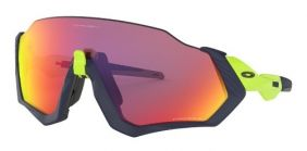 Óculos Oakley Flight Jacket Retina Burn Prizm Road