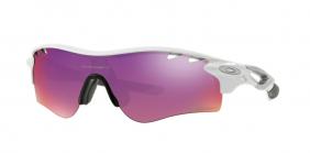 Óculos Oakley Radarlock Branco com Lente Extra