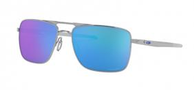 Óculos Oakley Titanio Gauge 6 Preto Prizm Black