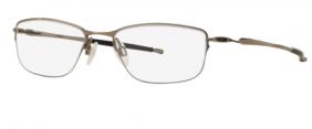 Óculos Para Grau Oakley Lizard 2 Chrome