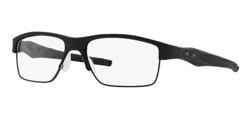 Armação Oakley Crosslink Switch Satin Black Oo3128 01