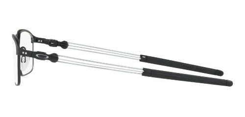 Armação Para Grau Oakley Truss Rod Satin Black