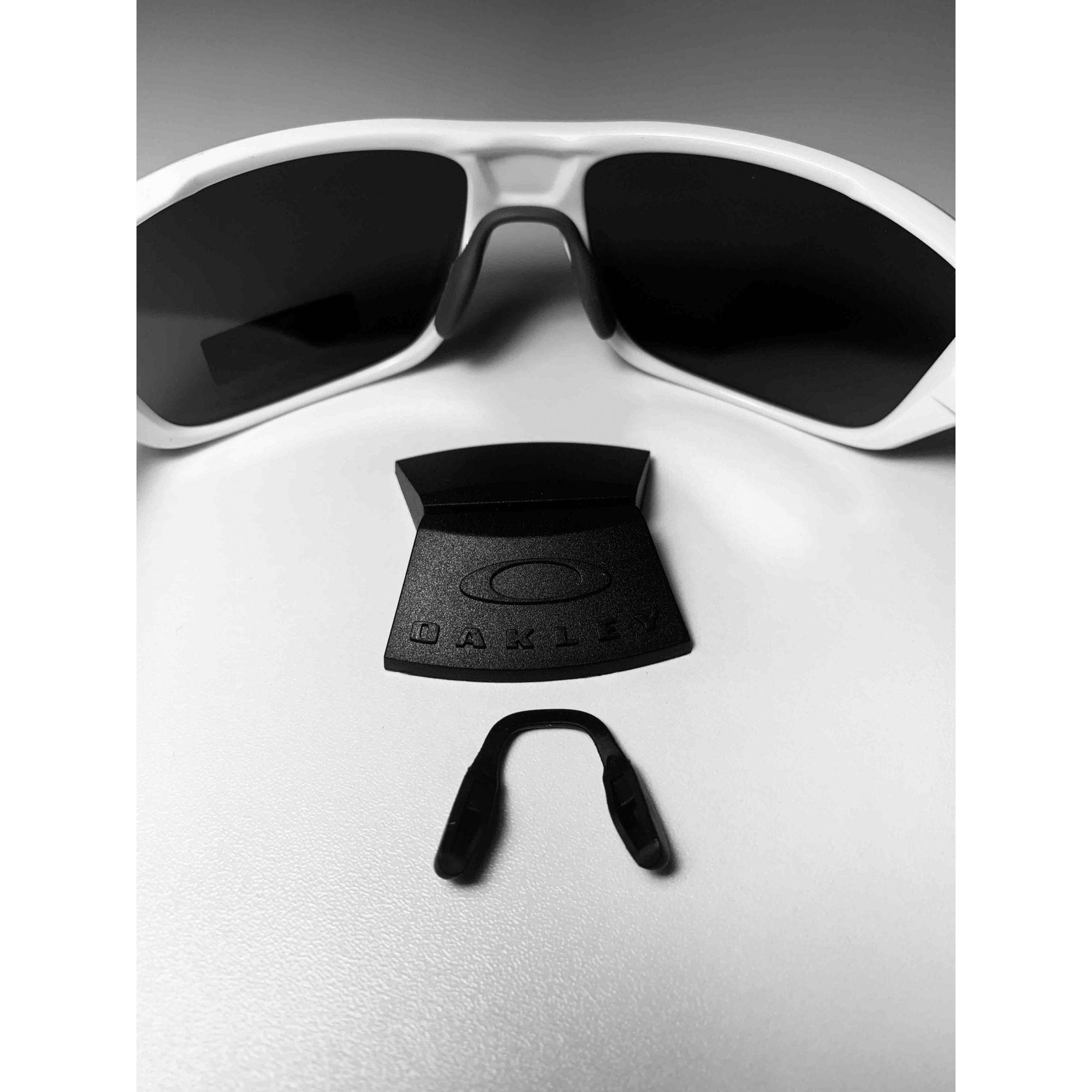 Borracha Nasal Para Óculos Oakley Split Shot e Targetline