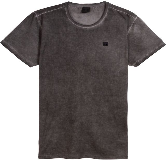 Camiseta Oakley Garage Pack Washed Sp Tee Blackout