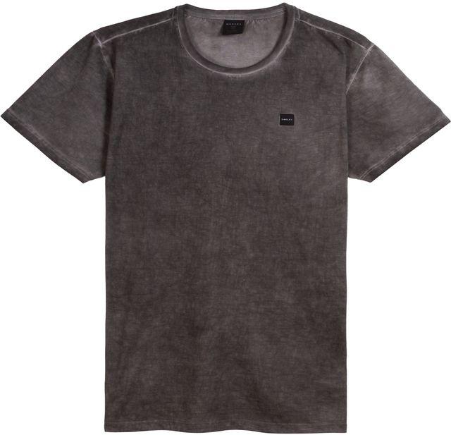 Camiseta Oakley Garage Pack Washed Sp Tee Blackout