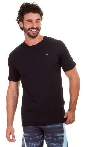 Camiseta Oakley Patch 2.0 Tee Blackout Preta Original