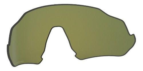 Lente Oakley Flight Jacket Prizm Ruby Polarized