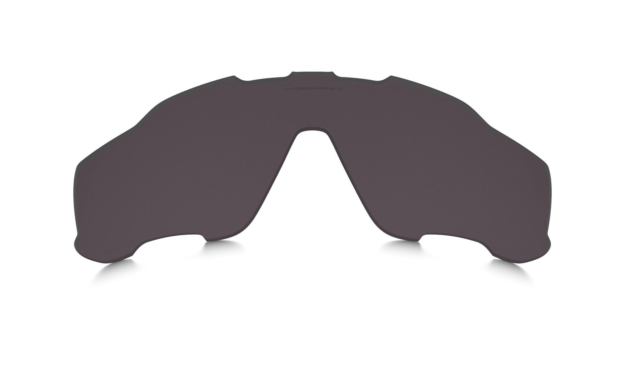 Lente Oakley Jawbreaker Prizm Black Polarizada
