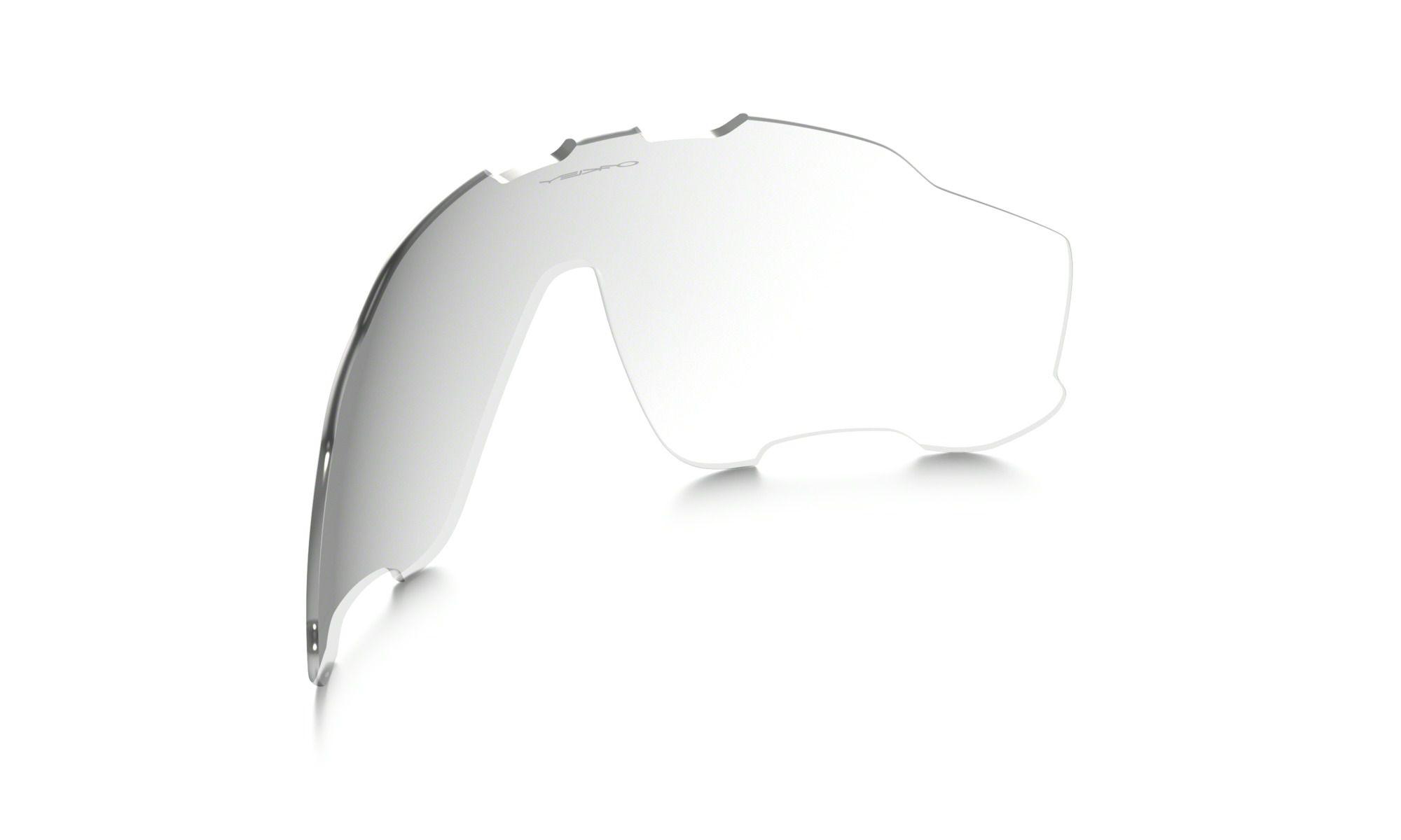 Lente para Oakley Jawbreaker Photochromic