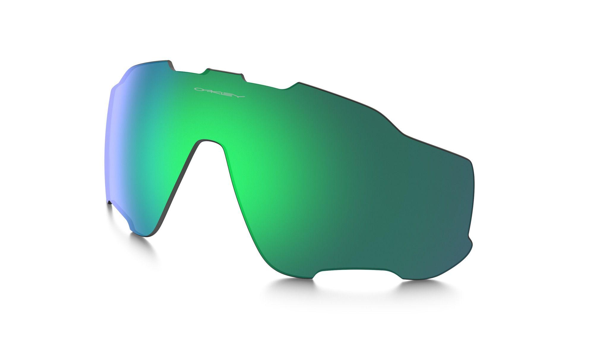Lente para Oakley Jawbreaker Prizm Jade