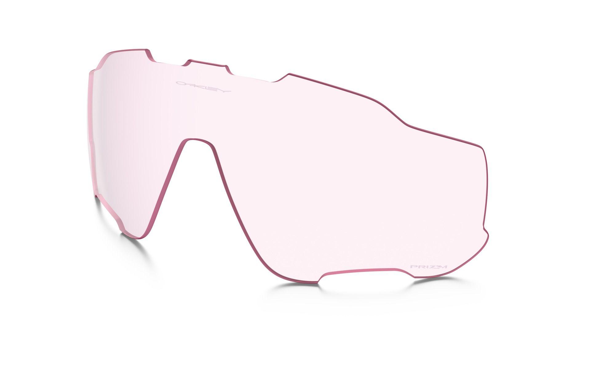 Lente para Oakley Jawbreaker Prizm Low Light