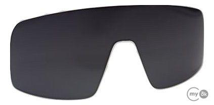 Lente Para Oakley Sutro Prizm Black Iridium