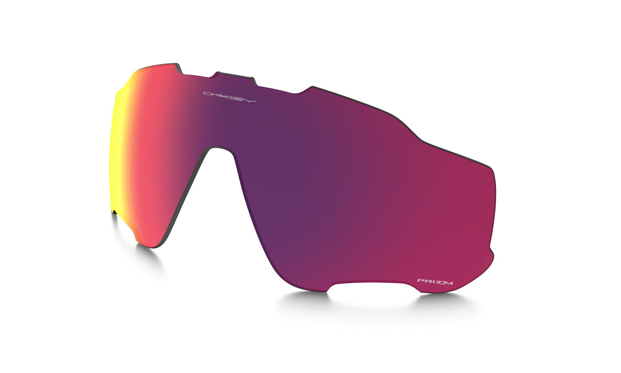Lente Reposiçao Oakley Jawbreaker  Prizm Road