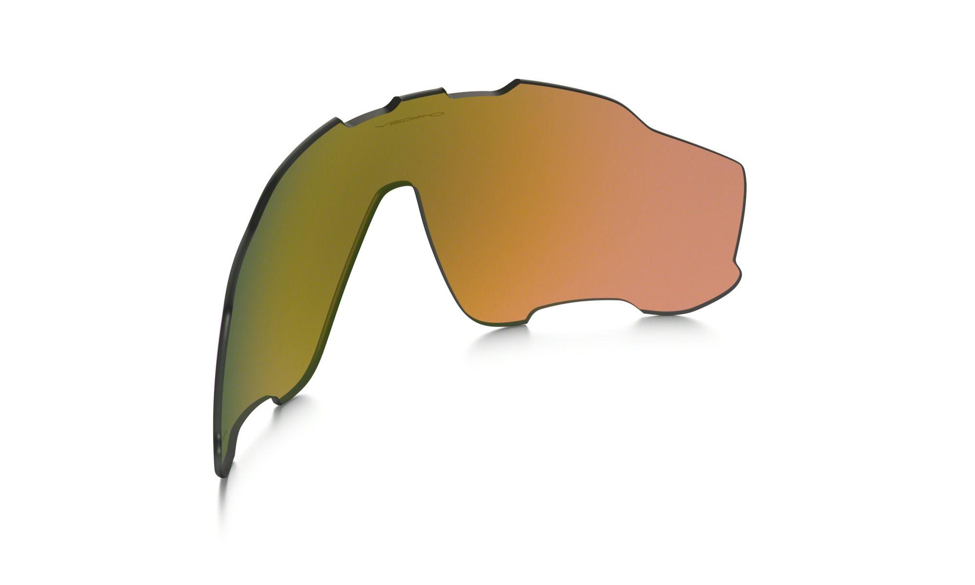 Lente Reposiçao Oakley Jawbreaker  Prizm Trail