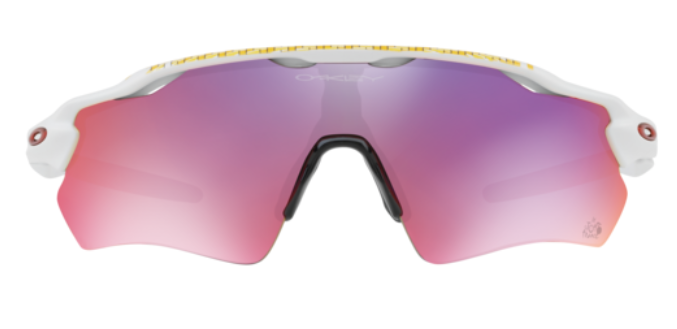 Oakley Performance Radar Ev Path Tour de France