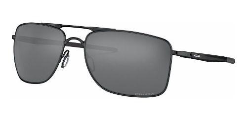 Óculos De Sol Oakley Gauge 8 Polished Black Prizm Black