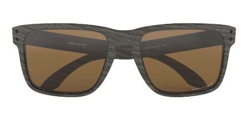Óculos De Sol Oakley Holbrook Xl Prizm Tungsten Polarized