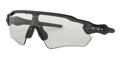 Óculos De Sol Oakley Radar Ev Path Photochromic Steel