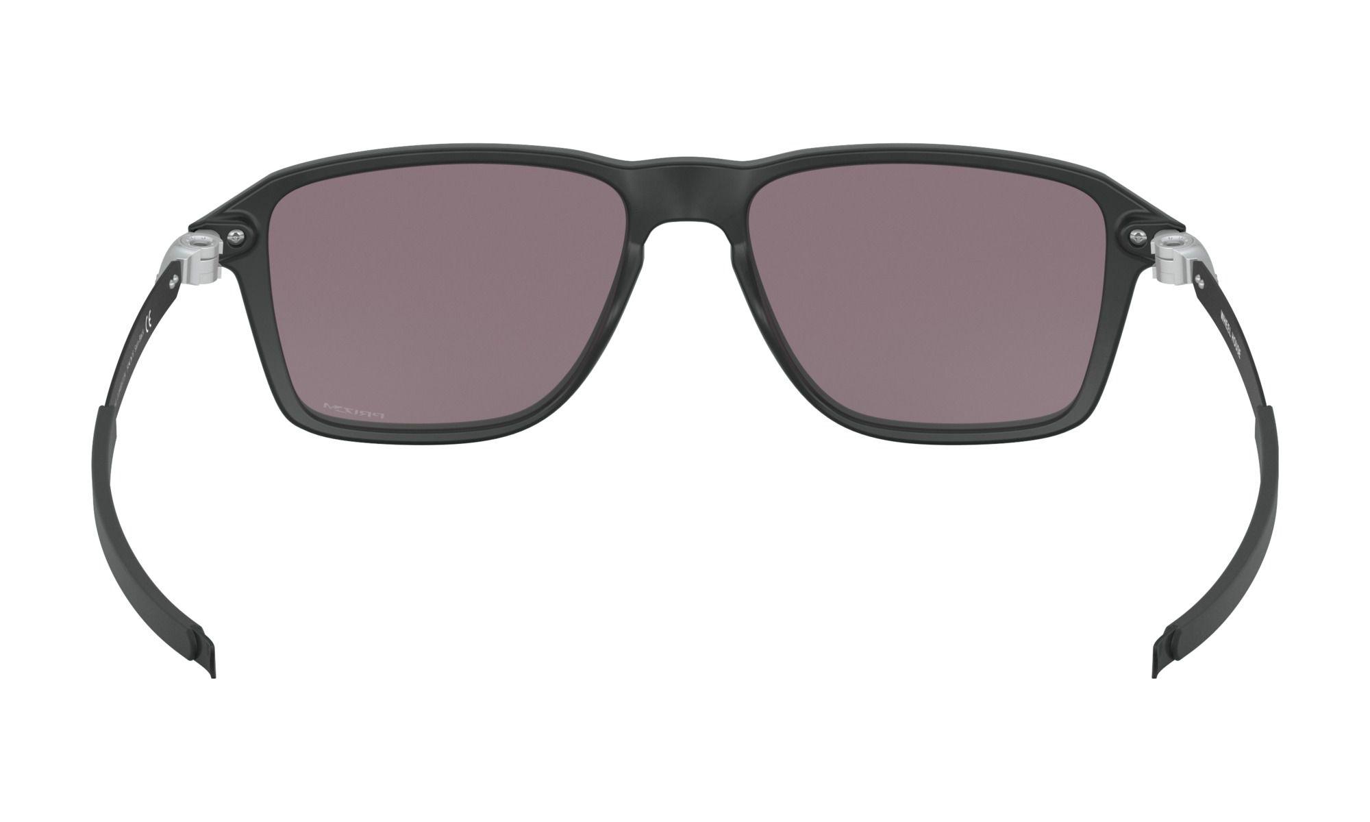 Oculos de Sol Oakley Wheel House Preto