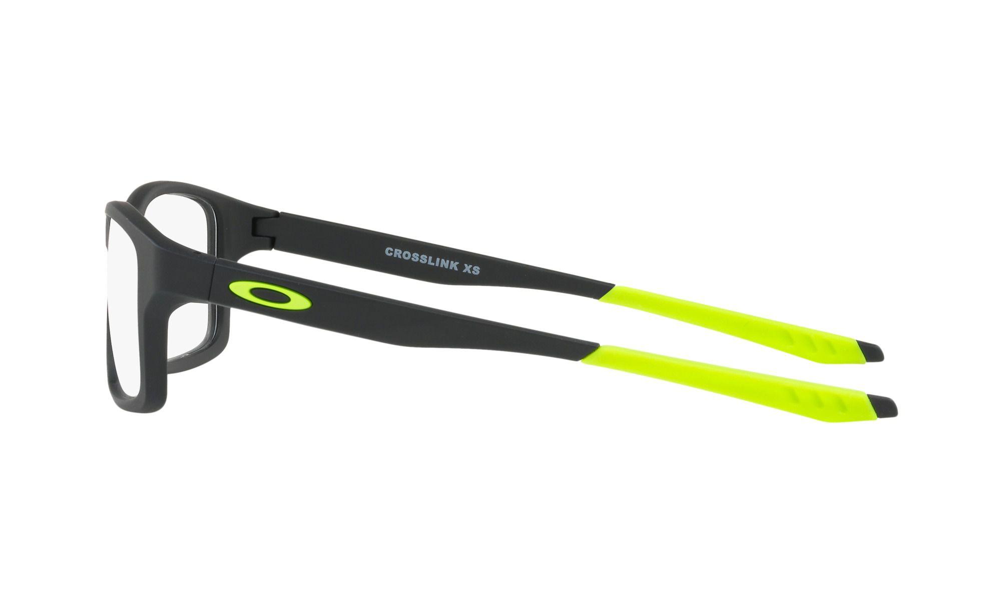 Óculos Infantil Oakley Crosslink Xs Matte Sea Glass