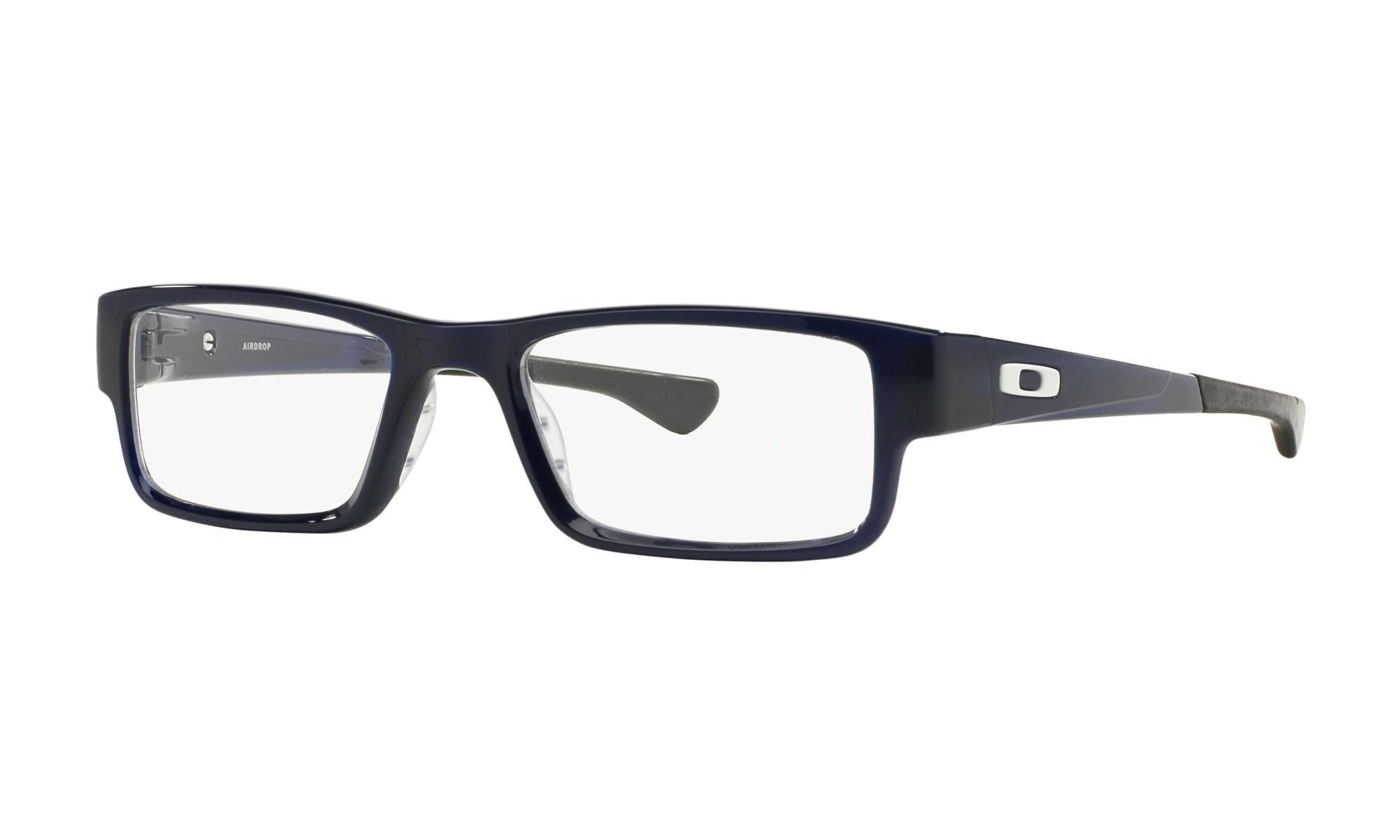 Óculos Oakley Airdrop Blue Ice