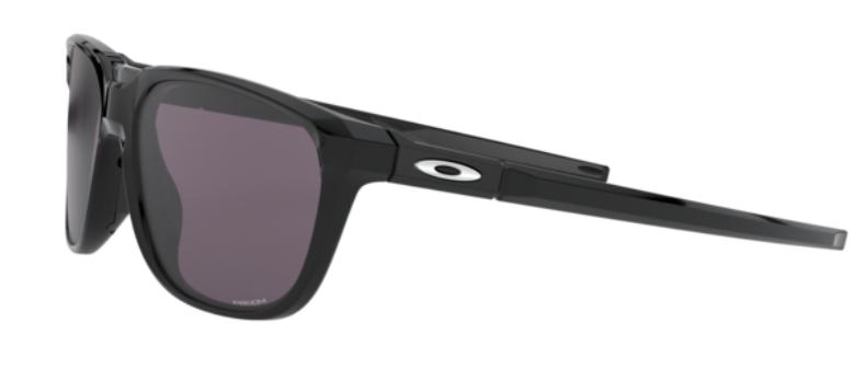 Óculos Oakley Anorak Polished Black Prizm Grey