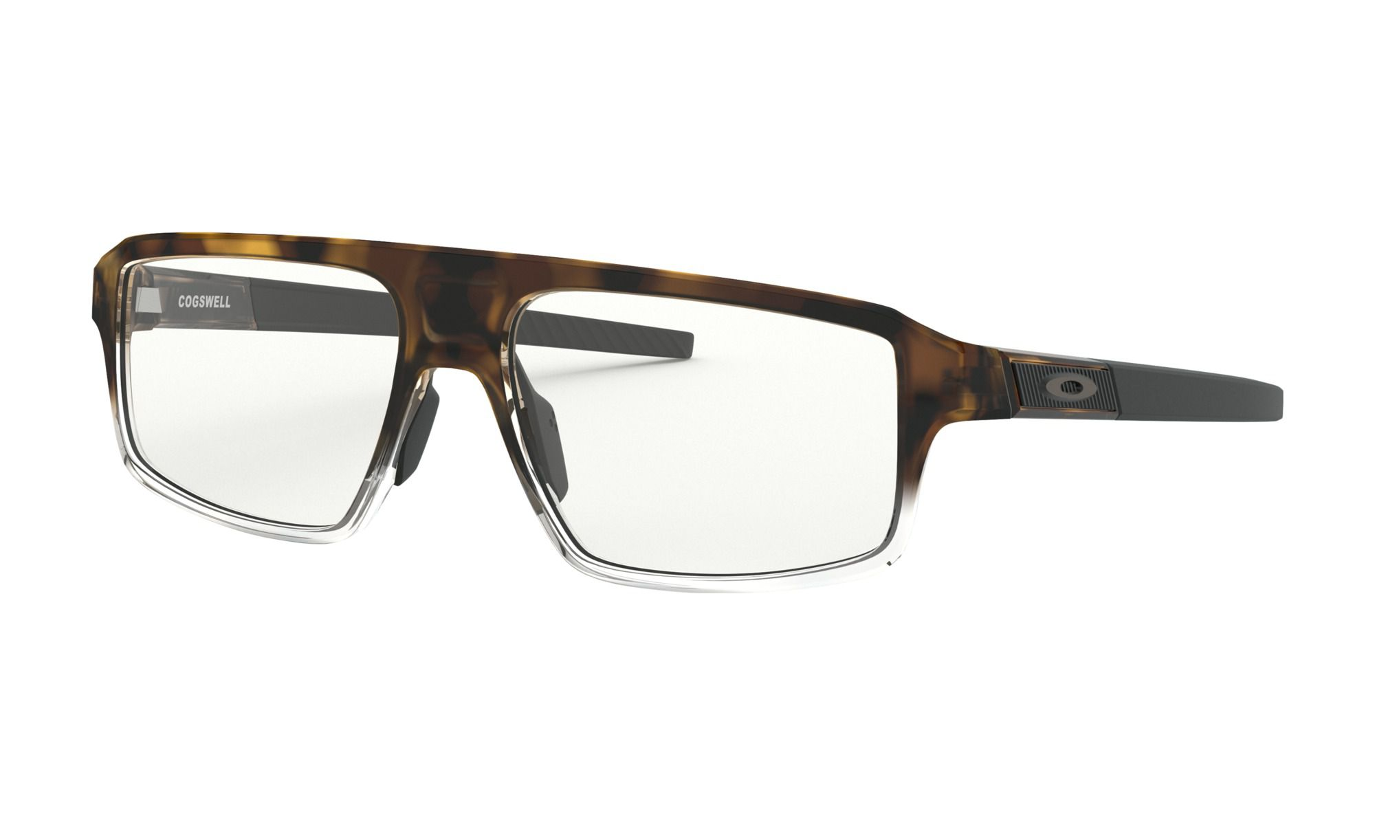 Óculos Oakley Cogswell Brown Tortoise