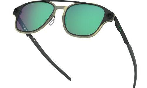 Óculos Oakley Coldfuse  Prizm Jade Polarizada