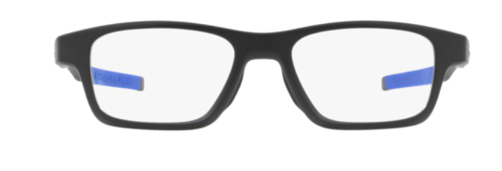 Óculos Oakley Crosslink High Power Satin Black