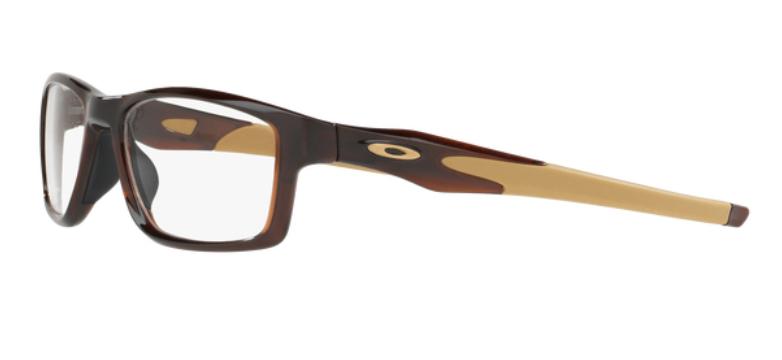 Óculos Oakley Crosslink Mnp Satin Black