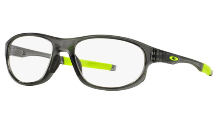 Óculos Oakley Crosslink Strike Grey Smoke