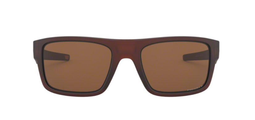 Óculos Oakley Drop Point Marrom Tungsten Polarized