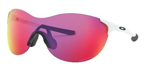 Óculos Oakley Evzero Ascend White Prizm Road