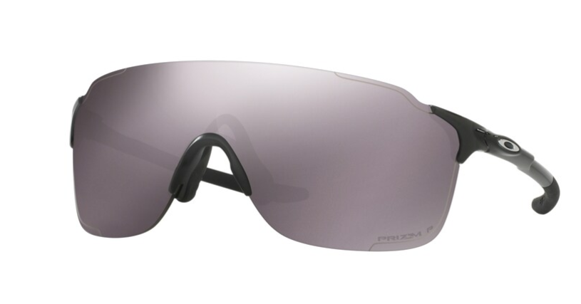 Óculos Oakley Evzero Stride Black Prizm Daily Polarized