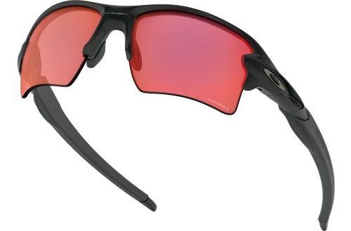 Óculos Oakley Flak 2.0 Xl Black Prizm Trail Torch