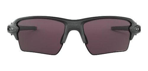Óculos Oakley Flak 2.0 Xl Steel Prizm Daily Polarized