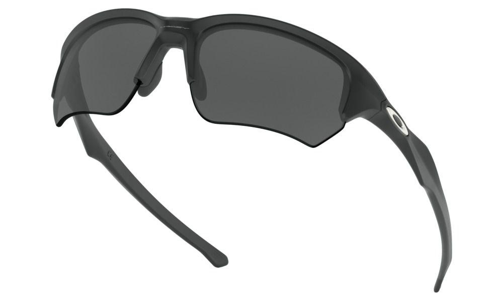 Óculos Oakley Flak Beta Matte Black Lente Grey